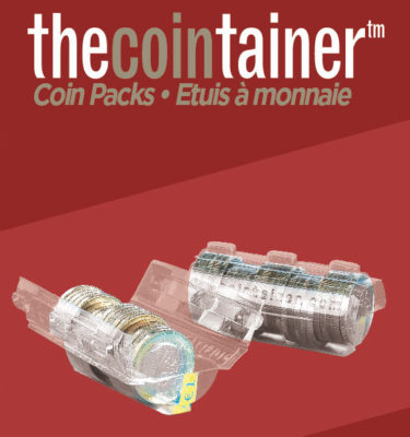 Cointainer-400